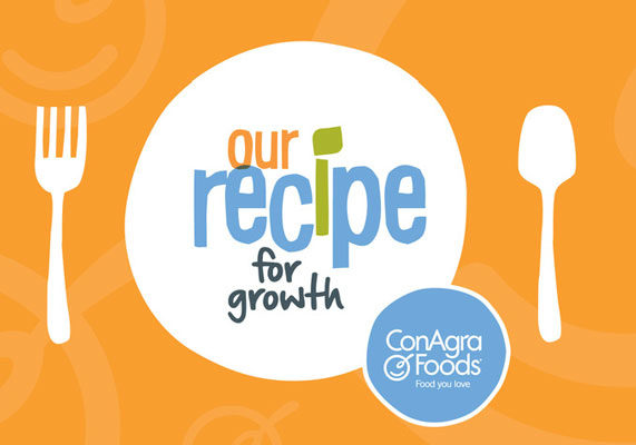 """Fiscal 2013was a """"successful and transformational year"""" for ConAgra Foods, Inc., as the Omaha-based company grew through both acquisition and strong performance in its core businesses, said Gary M. Rodkin, chief executive officer. Click to read the full story."""