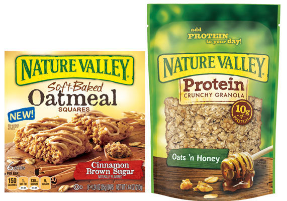 Launches planned for fiscal 2014 across General Mills, Inc.'s broad scope of businesses reflect consumer trends in high-protein snacks, bold flavors, gluten-free and on-the-go eating. Click here to read more.