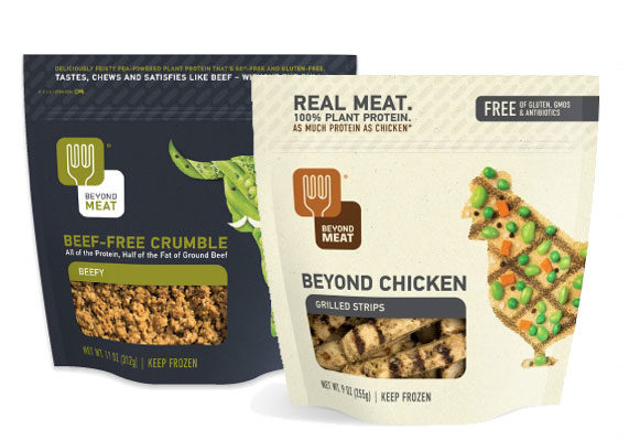 """Mainstream consumers are reducing meat intake as more appealing options enter the market. """"In the United States, there could be more than 120 million people who are considered 'flexitarians,' so it's an absolutely huge market, and of course much bigger than vegetarians or vegans,"""" said Lu Ann Williams, director of innovation at Innova Market Insights. Thirty-eight per cent of Americans reported eating meatless meals once a week or more, driven by reasons related to health, sustainability and animal welfare. That number skews higher in other parts of the world, particularly in Germany, where 69% of consumers are avoiding meat at least weekly. """"In the past, this really was a market for vegetarians and people who didn't want to eat meat,"""" Ms. Williams said. """"But now we have people who are just eating less meat… In the future, it could be everybody."""" (1 of 10)"""