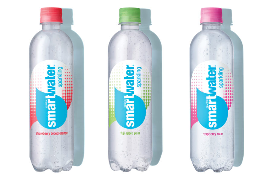 New flavored and functional beverages in 2019