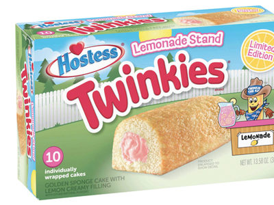 Hostess slide