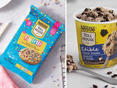 Nestle slide