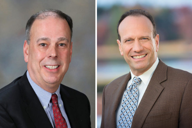 Robert Cantwell and Kenneth Romanzi, B&G Foods