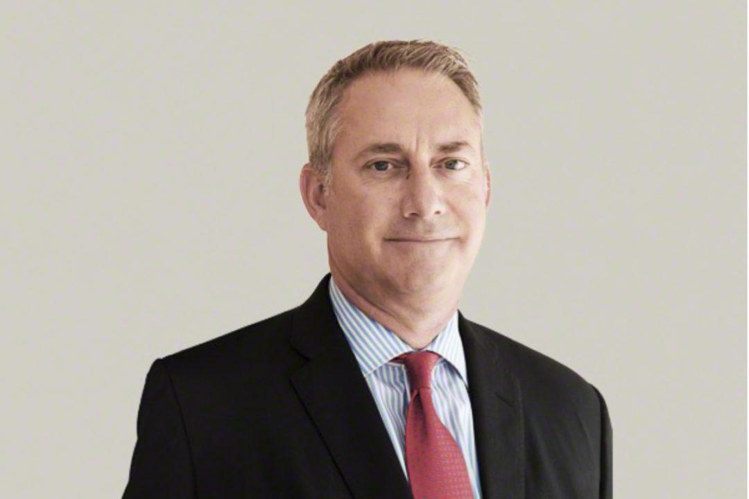 Greg Heckman, Bunge