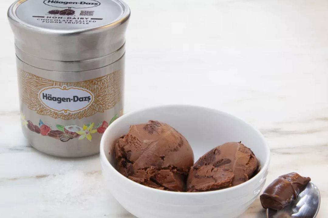 Haagen Dazs Loop recyclable packaging, TerraCycle