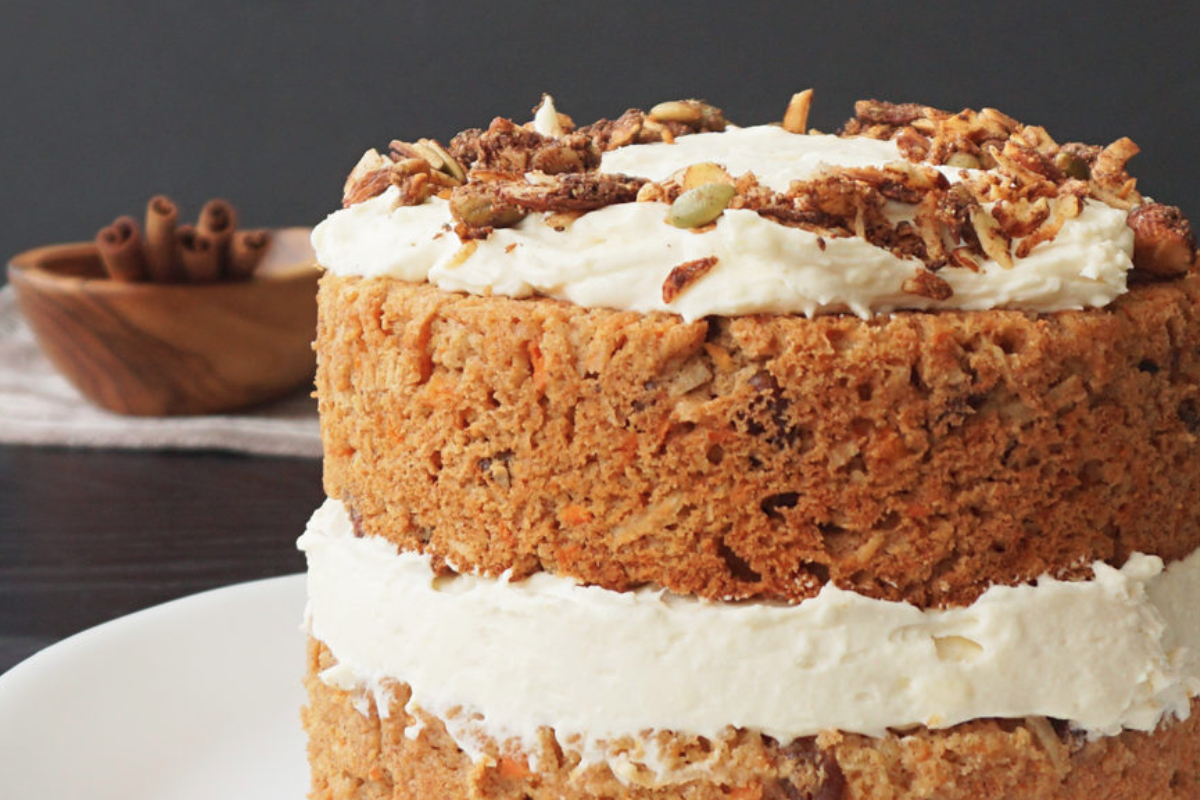 Keto Diet Carrot Cake Recipe: Have Your Cake And Keto, Too: The Year In Google Food