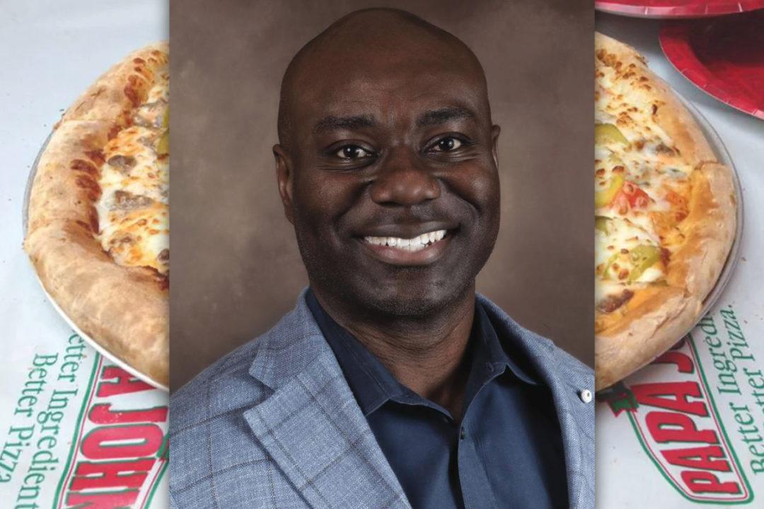 Marvin Boakye, Papa John's Pizza