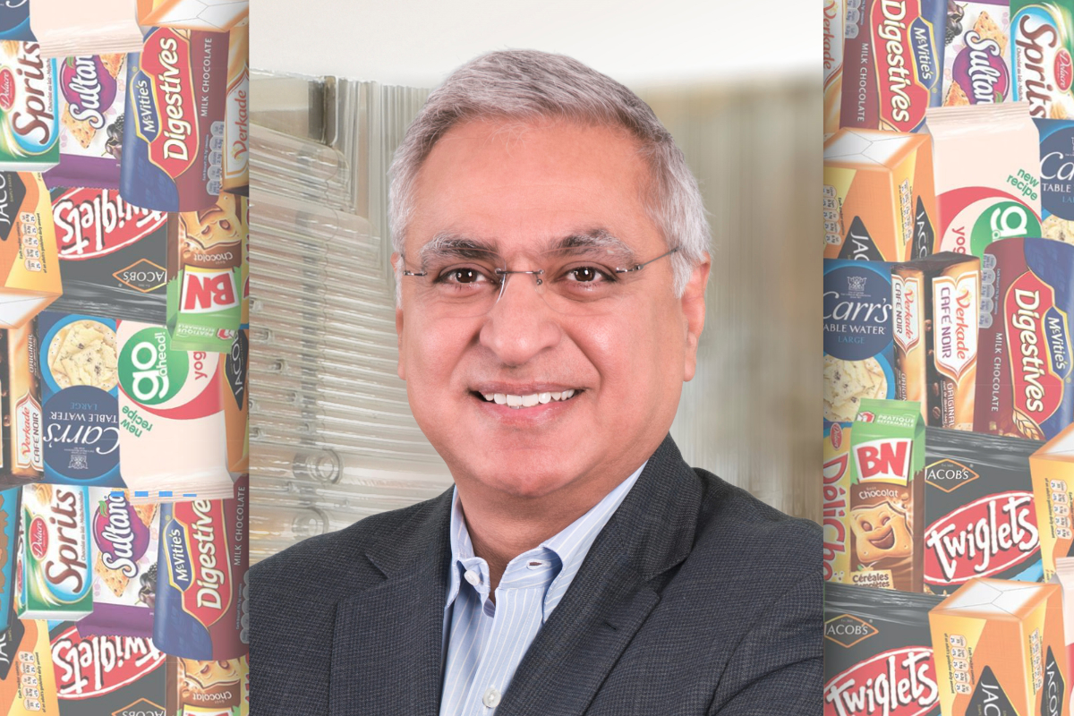PepsiCo veteran takes top spot at Pladis