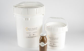 Simplecellulose lead