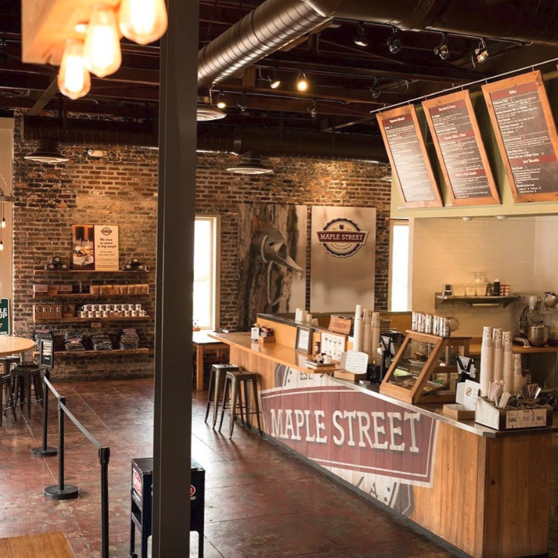 Maple Street Biscuit Co. restaurant