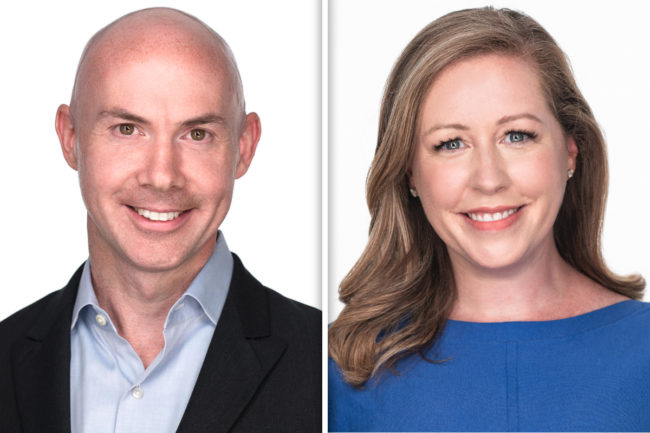 Michael Leonard and Elizabeth King, Motif FoodWorks