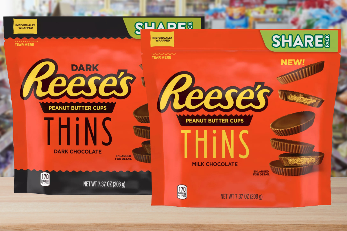 Reeses Thins