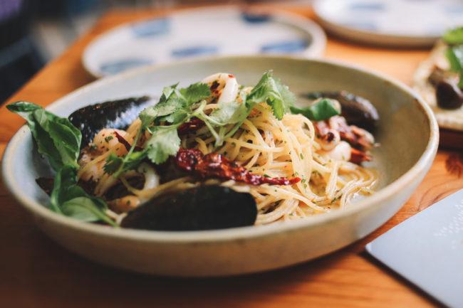 Technomic 2020 food service trends dish
