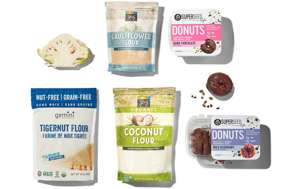 Whole Foods Flour Power Trend