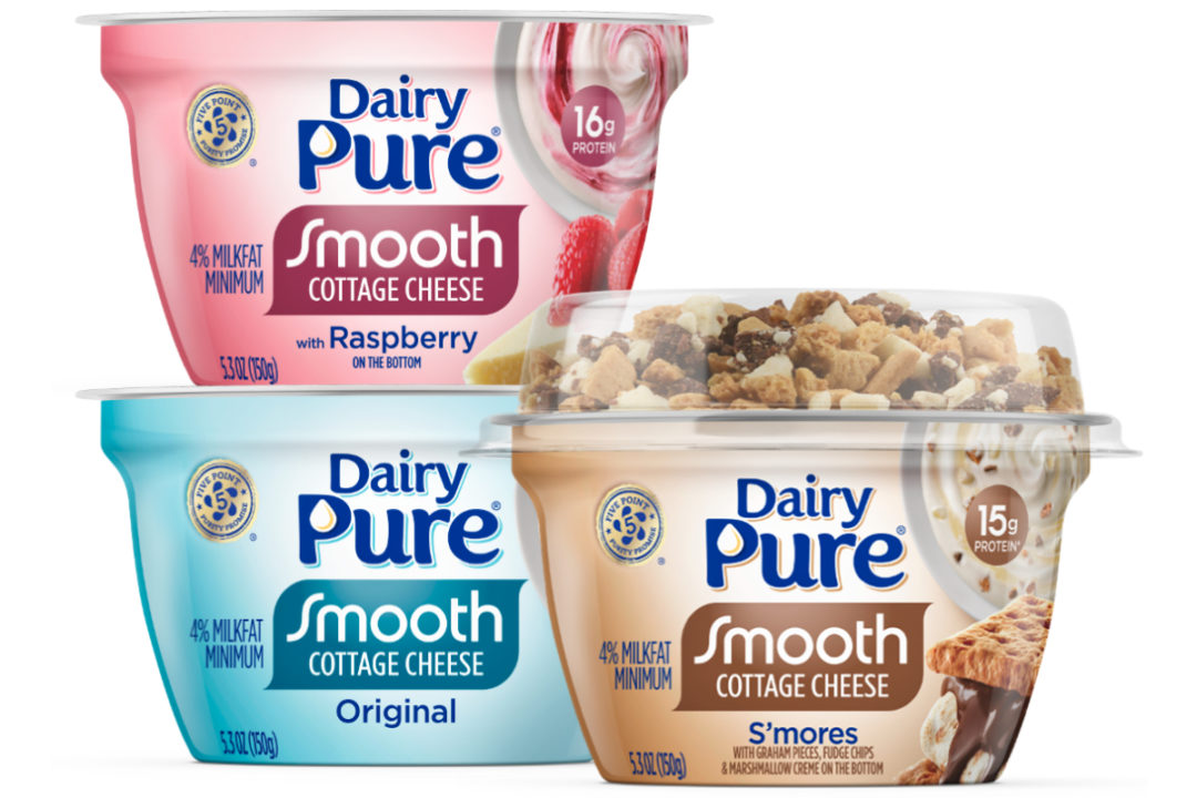 DairyPure Smooth Cottage Cheese