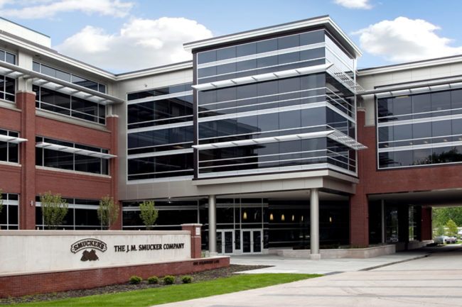 The J.M. Smucker Co. headquarters