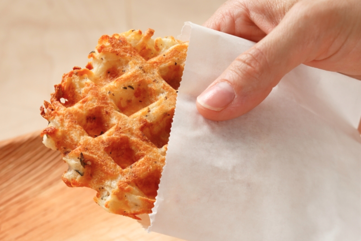 Lamb Weston Offers New Waffled Hash Browns 2019 11 25 Food Business News