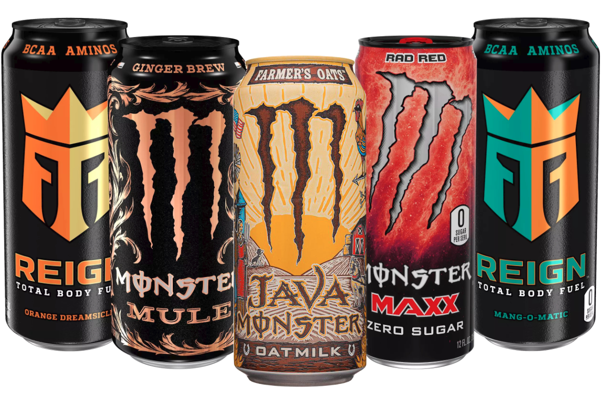 Innovation Remains Key To Monster S Growth 2019 11 11 Food Business News