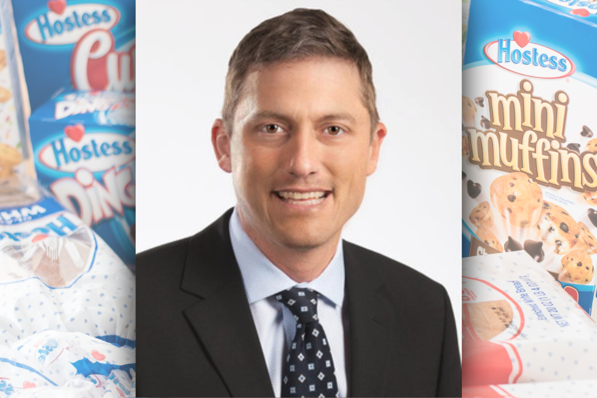 Thomas Peterson, Hostess Brands