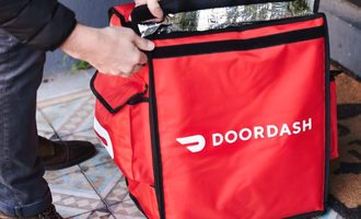 Doordashbag lead