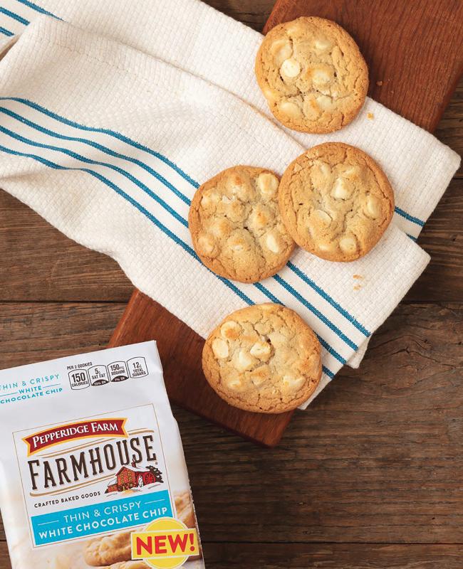 Pepperpot Farm FarmHouse cookie