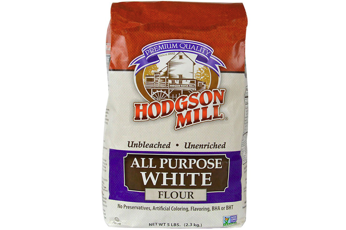 Hodgson Mill Unbleached All-Purpose White Wheat Flour