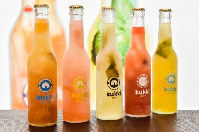 Kukki beverages