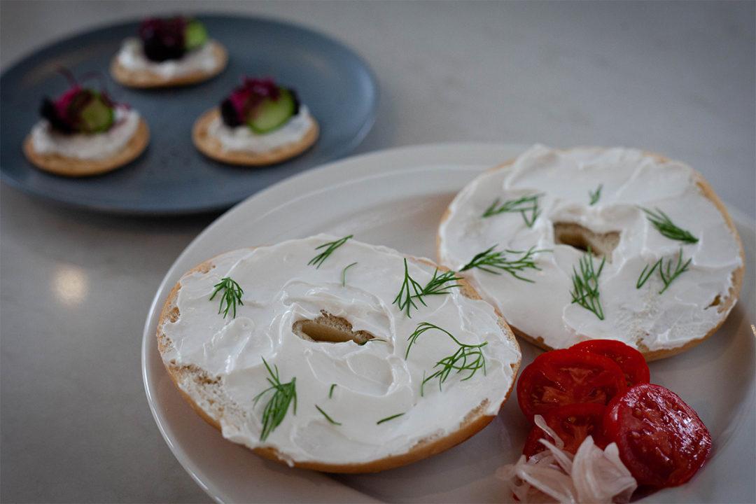Perfect Day cream cheese