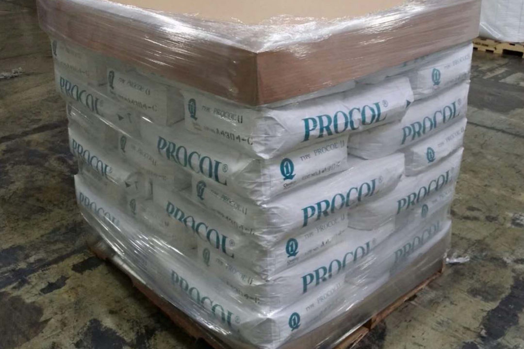 Polypro International guar gum