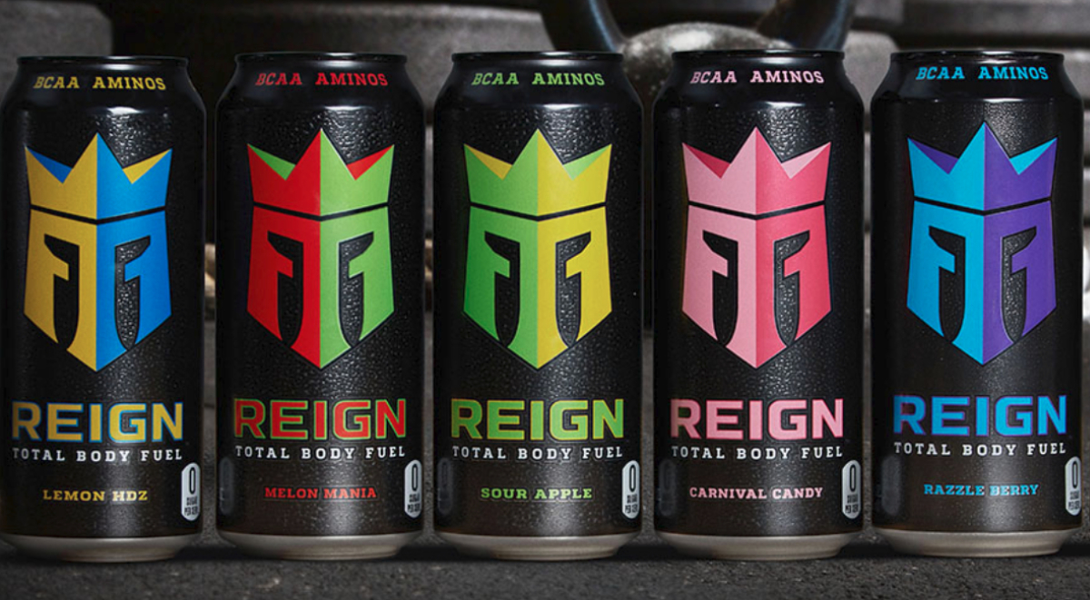 Reign Totally Body Fuel