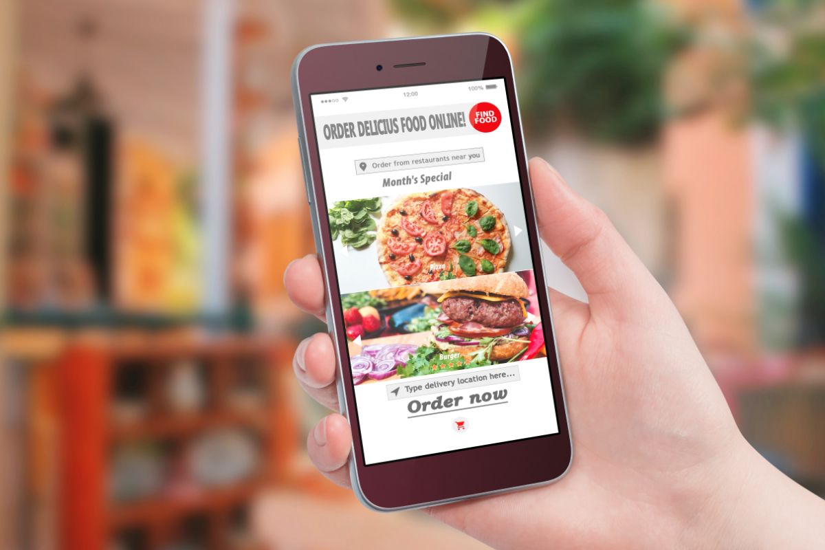 Food delivery poised to drive growth over the next decade | 2019-12-23 |  Food Business News