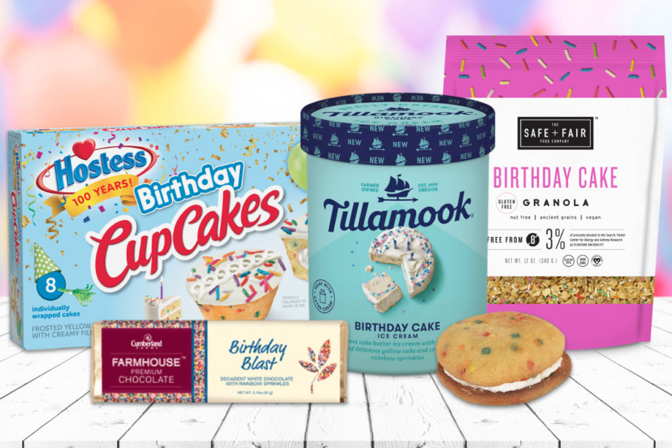 Slideshow New Products From Hostess Cumberland Farms Tillamook