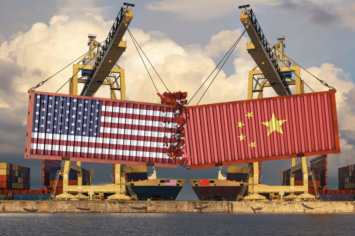 Image result for china us trade
