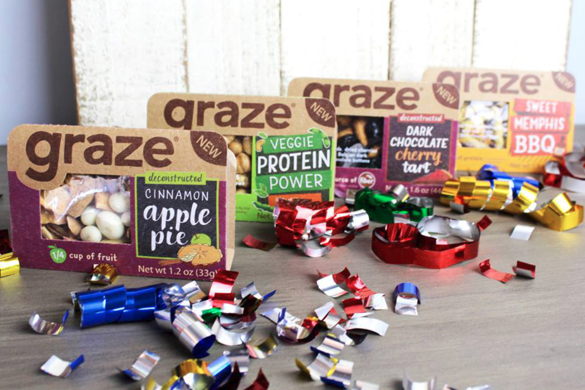 Graze products