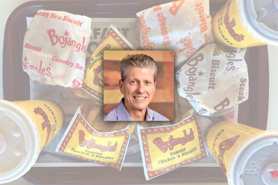 Kenneth Koziol, Bojangles