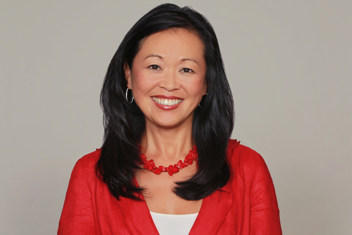 Lisa Chang, Coca-Cola