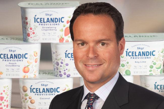 Mark Alexander, Icelandic Provisions