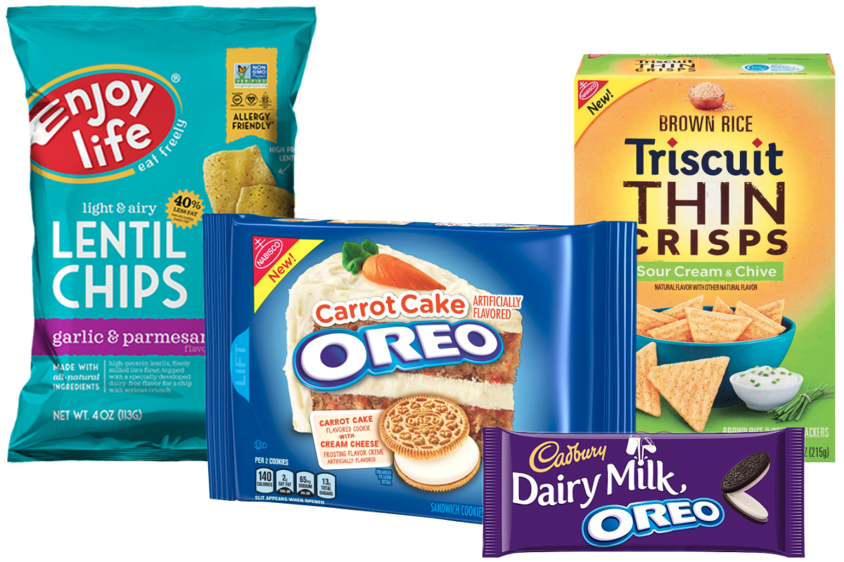 Accelerated Growth On Tap From Mondelez International 2019 02 21