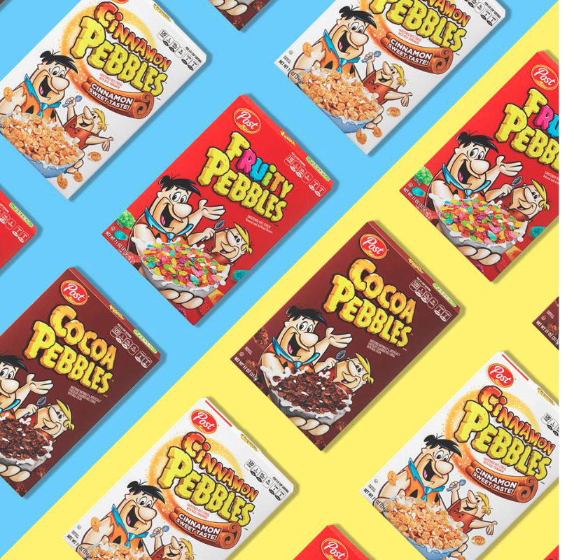 Cereal, Bob Evans Acquisition Benefit Post Holdings