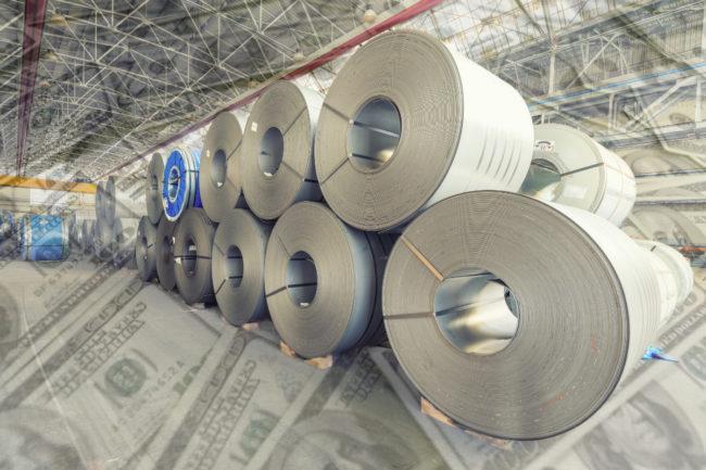 Steel and aluminum tariffs