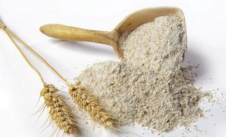 Wheatflour lead
