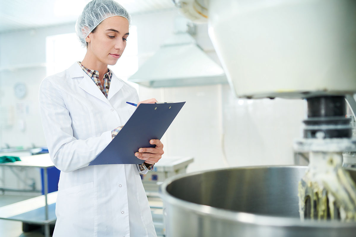 Bakeries take on audits in the new era of food safety | 2019
