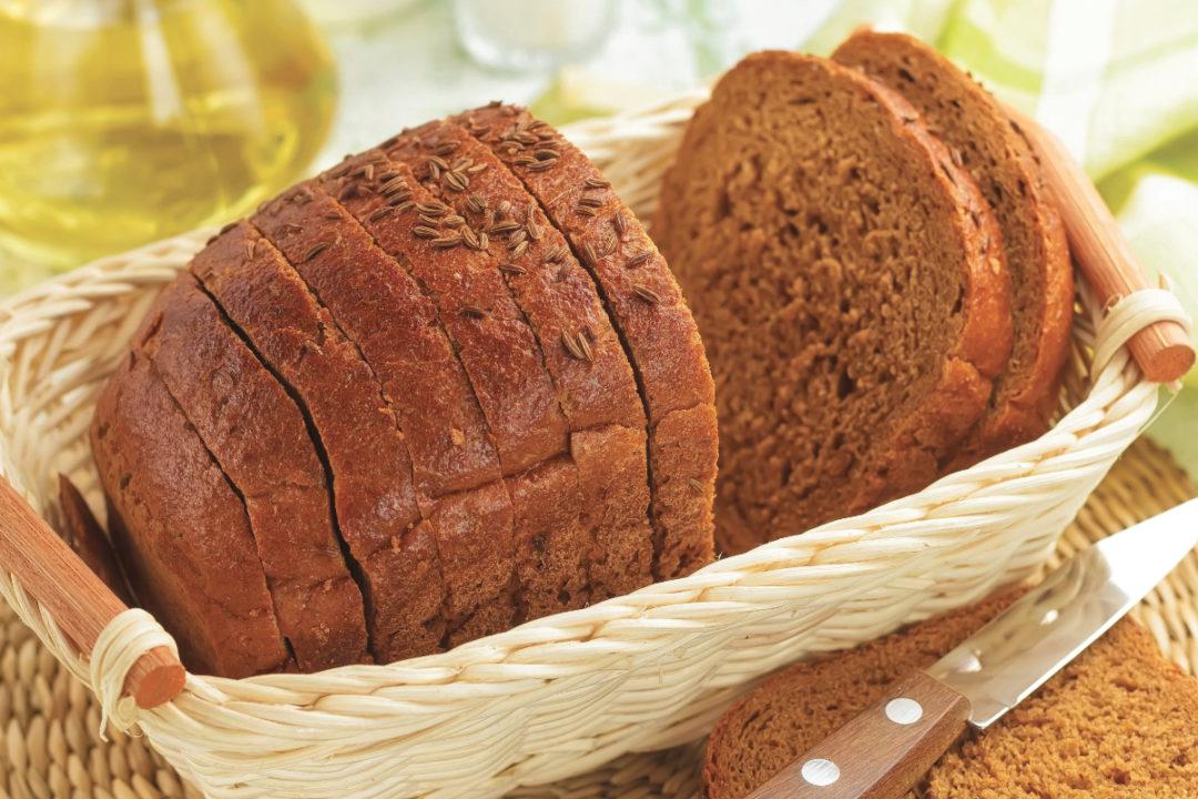 Beneo bread with fiber