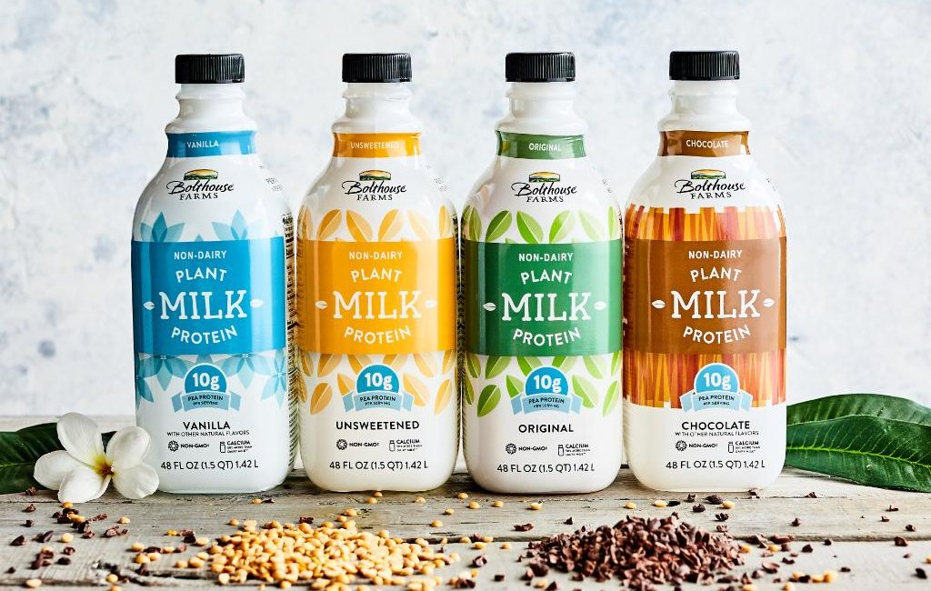 Bolthouse Farms plant milk