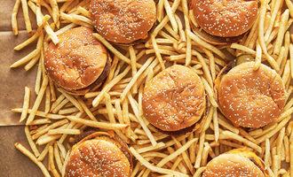 Burgerfries lead