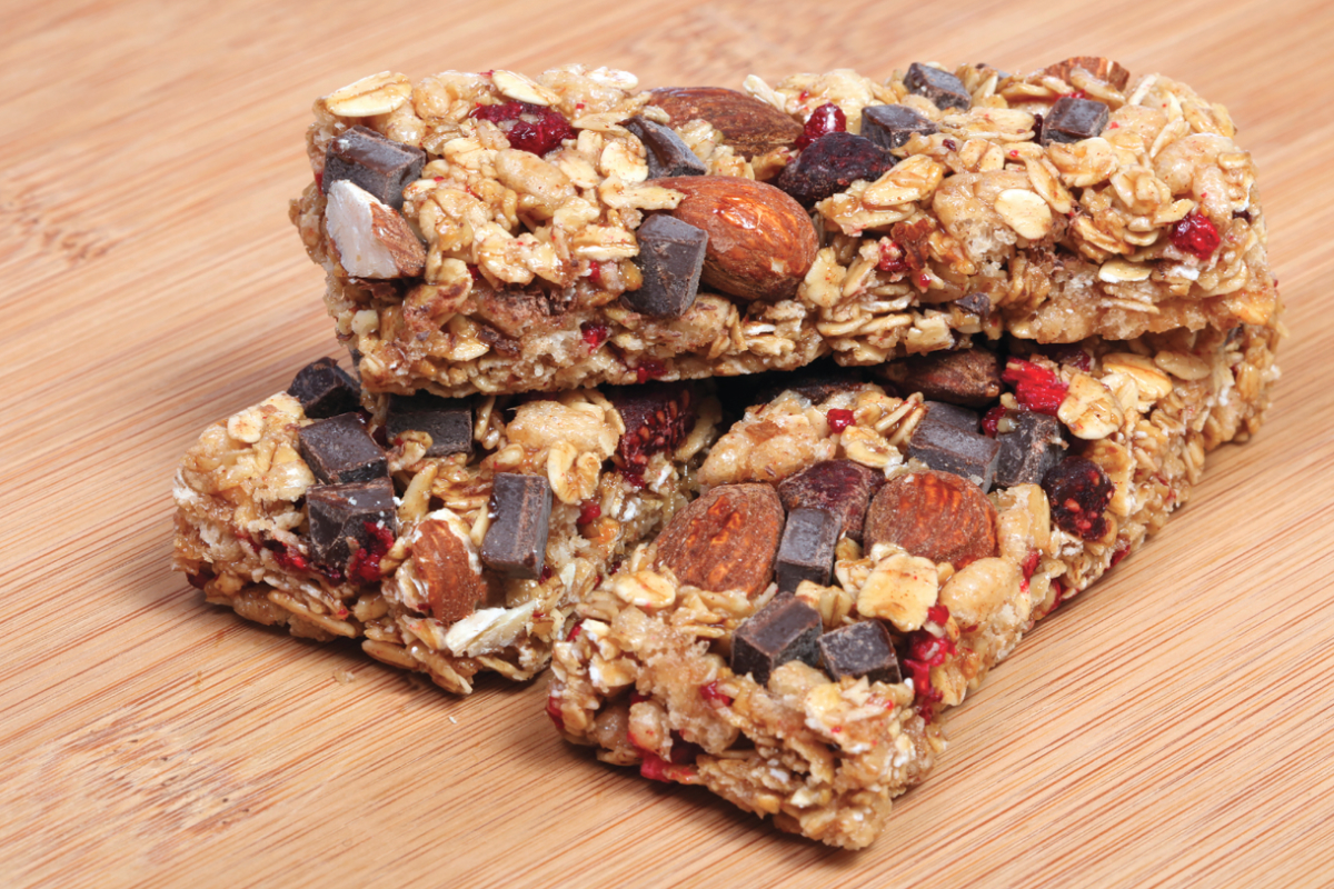 Capitalizing on fiber's functionality in baked goods | 2019