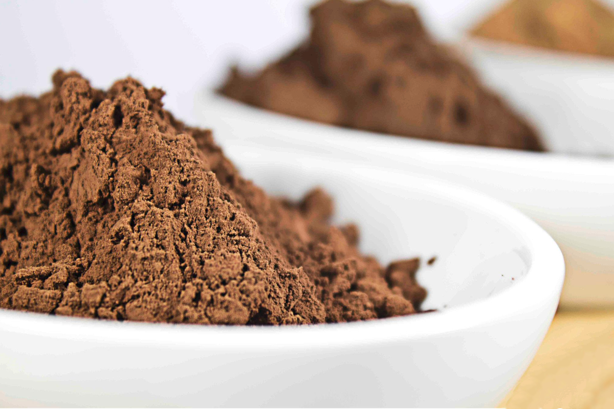 JB Cocoa cocoa powder