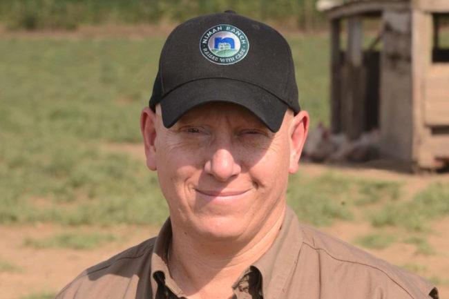 Jeff Tripician, Perdue Farms