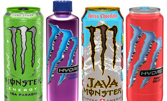 Monsterbeverages lead