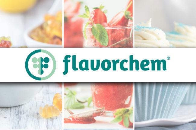 New Flavorchem logo
